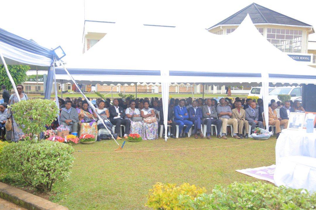 Murambi remembers victims of Genocide against the Tutsi